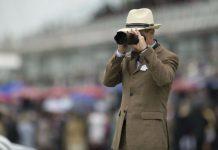 photographer horse racing